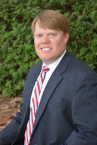 David Sligh attorney photo